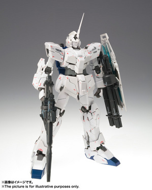 GUNDAM FIX FIGURATION METAL COMPOSITE UNICORN GUNDAM (AWAKEN FORM) 03