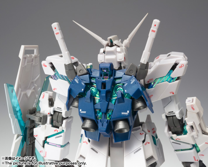 GUNDAM FIX FIGURATION METAL COMPOSITE UNICORN GUNDAM (AWAKEN FORM) 04