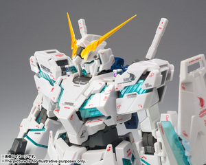 GUNDAM FIX FIGURATION METAL COMPOSITE UNICORN GUNDAM (AWAKEN FORM) 05