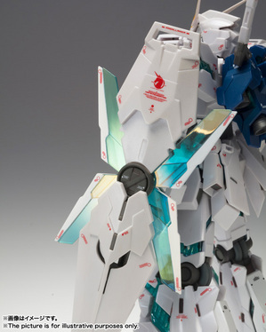 GUNDAM FIX FIGURATION METAL COMPOSITE UNICORN GUNDAM (AWAKEN FORM) 06