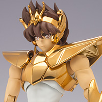Saint Cloth Myth EX PEGASUS SEIYA (NEW BRONZE CLOTH)-MASAMI KURUMADA 40TH ANNIVERSARY EDITION-