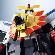 GX-68 the King of Braves Gaogaigar