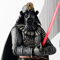 MEI SHO MOVIE REALIZATION SAMURAI GENERAL DARTH VADER