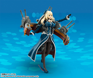 Armor Girls Project ATAGO (KANCOLLE) 02