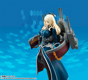 Armor Girls Project ATAGO (KANCOLLE) 03