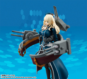 Armor Girls Project ATAGO (KANCOLLE) 04