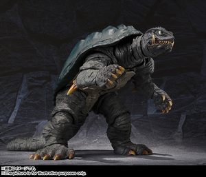 S.H.MonsterArts GAMERA (1996) 04