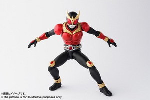 S.H.Figuarts MASKED RIDER KUUGA MIGHTY FORM 08