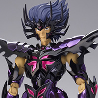 Saint Cloth Myth EX CANCER DEATHMASK (SURPLICE)