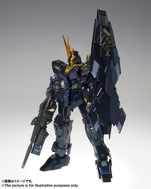 GUNDAM FIX FIGURATION METAL COMPOSITE BANSHEE NORN (AWAKEN FORM) 03
