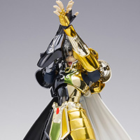 Saint Cloth Myth EX ジェミニサガ ~LEGEND of SANCTUARY EDITION~【先行販売】