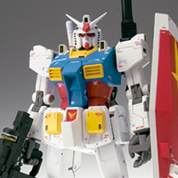 GUNDAM FIX FIGURATION METAL COMPOSITE RX78-02 ガンダム THE ORIGIN [Re:PACKAGE]