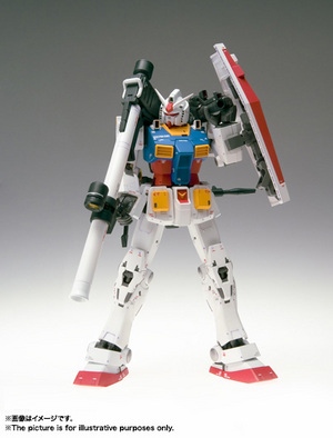 GUNDAM FIX FIGURATION METAL COMPOSITE RX78-02 ガンダム THE ORIGIN [Re:PACKAGE] 04