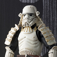 MEI SHO MOVIE REALIZATION ASHIGARU STORMTROOPER