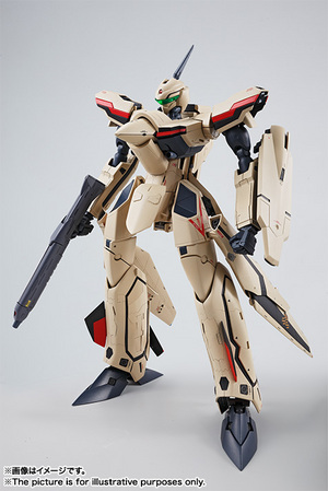 DX超合金 VF-19ADVANCE 06