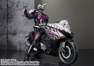 S.H.Figuarts RIDE CHASER 05