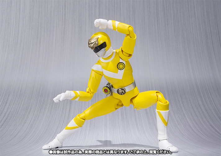 S.H.Figuarts バルシャーク&バルパンサー セット 03