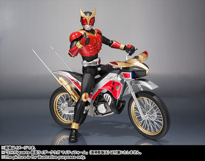 S.H.Figuarts TRY CHASER2000 03