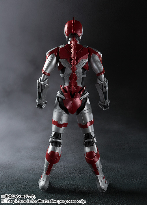 ultra act ultra act s h figuarts ultraman 魂ウェブ