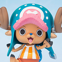 FiguartsZERO TONY TONY CHOPPER -5th Anniversary Edition-