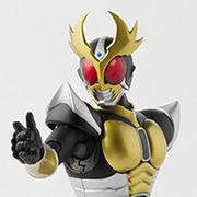 MASKED RIDER AGITO GROUND FORM