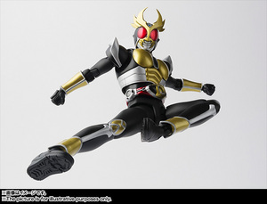 S.H.Figuarts MASKED RIDER AGITO GROUND FORM 06