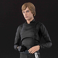 S.H.Figuarts Luke Skywalker(Episode VI)