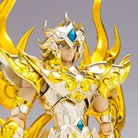 Saint Cloth Myth EX LEO AIOLIA(God Cloth)