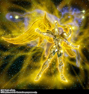Saint Cloth Myth EX Aries Mu(God Cloth) 01