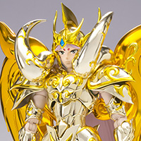 Saint Cloth Myth EX Aries Mu(God Cloth)