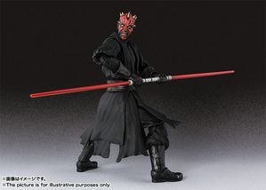 S.H.Figuarts Darth Maul 07