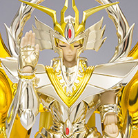 Saint Cloth Myth EX VIRGO SHAKA(GOD CLOTH)