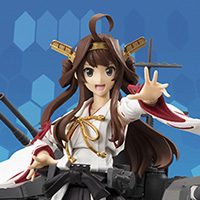 Armor Girls Project Kan Colle KONGO KAI II