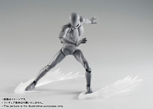 Tamashii Effect WAVE Clear Ver. 03