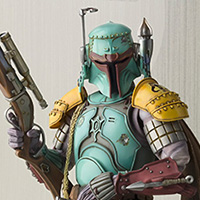 MEI SHO MOVIE REALIZATION RONIN BOBA FETT