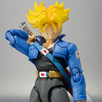 S.H.Figuarts トランクス -Premium Color Edition-