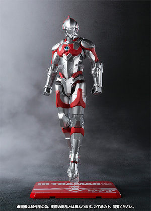 ULTRA-ACT ULTRA-ACT × S.H.Figuarts ULTRAMAN Special Ver. 04
