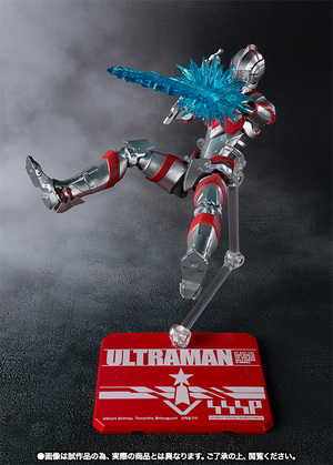 ULTRA-ACT ULTRA-ACT × S.H.Figuarts ULTRAMAN Special Ver. 05