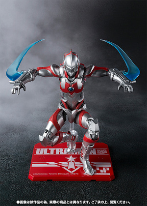 ULTRA-ACT ULTRA-ACT × S.H.Figuarts ULTRAMAN Special Ver. 06