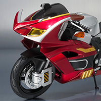 S.H.Figuarts KABUTO EXTENDER
