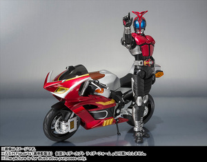 S.H.Figuarts KABUTO EXTENDER 03