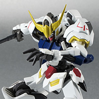 THE ROBOT SPIRITS <SIDE MS> GUNDAM BARBATOS