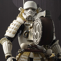 Coach MOVIE REALIZATION drum officers Storm Trooper