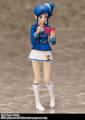 S.H.Figuarts AOI KIRIYA (winter uniform version) 06