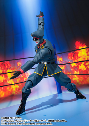 S.H.Figuarts Brocken Jr. 01