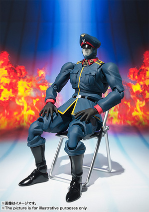 S.H.Figuarts Brocken Jr. 05
