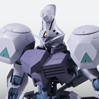 THE ROBOT SPIRITS <SIDE MS> GUNDAM KIMARIS