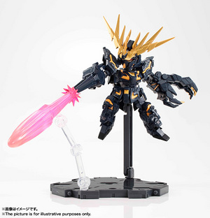 NXEDGE STYLE [MS UNIT] Banshee (Destroy Mode) 04