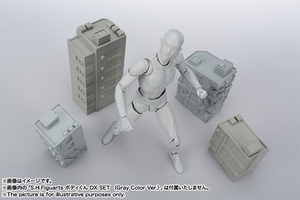 魂OPTION ACT BUILDING DAMAGE Ver. 03