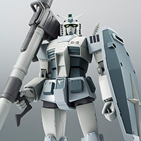 THE ROBOT SPIRITS <SIDE MS> RX-78-3 G-3 ガンダム ver. A.N.I.M.E.